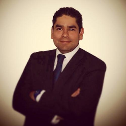 Mtro. Enrique Gómez Polo