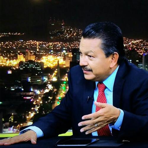 Mtro. Gerardo Ignacio De La Cruz Tovar