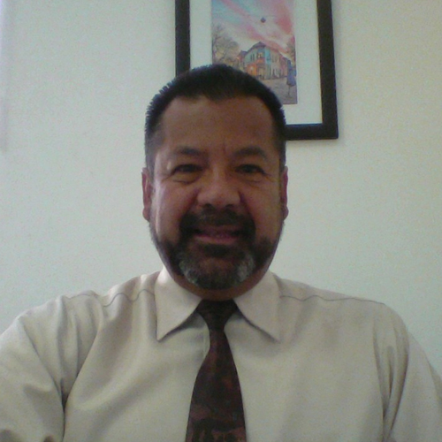 Mtro. Rafael García Valencia