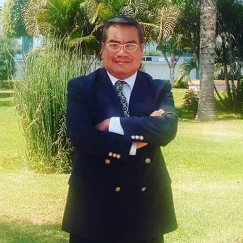 Mtro. Raúl Ruelas Silva